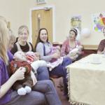 spazio allattamento